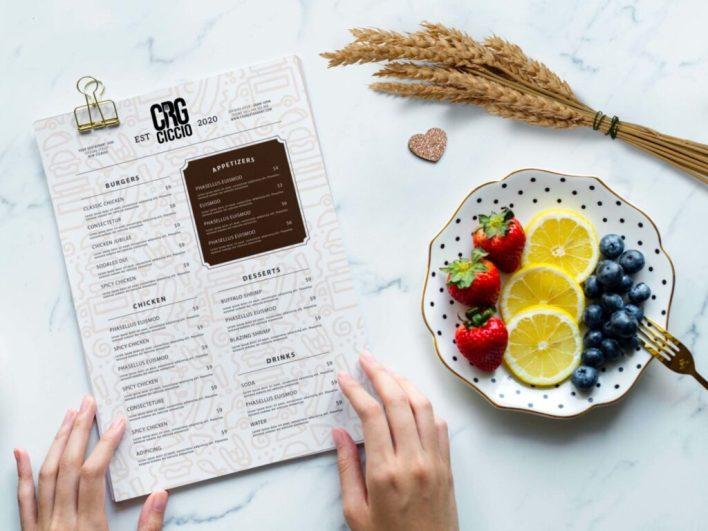 to-go-menu-printing