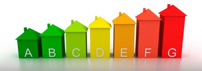 certificado eficiencia energetica viviendas El Consejo Europeo deja al margen la eficiencia energética