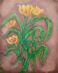 Quatre Fleur d'Or