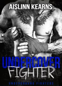 undercover fighter cover