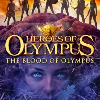 Book #131 - The Blood of Olympus