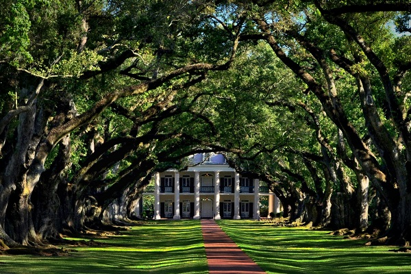 "01/06/2018 – CFP Annual Louisiana Studies Conference ""Once Upon a Time in Louisiana"""