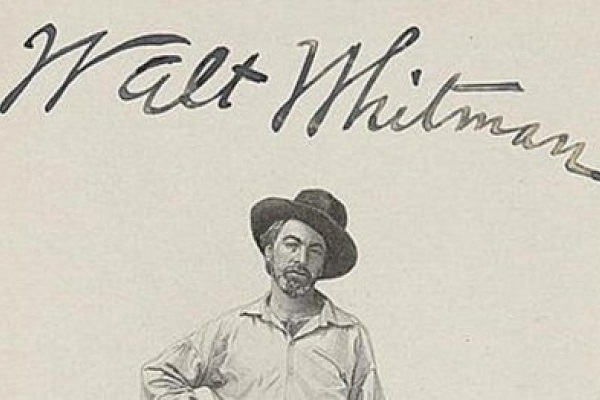 """15/12/18 – call for paper for the """"Whitman week"""" seminar"""