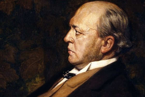 "01/03/19 – Call for papers of the Henry James Review Forum: Emotion, Feeling, Sentiment in James: ""Sorrow comes in great waves"""