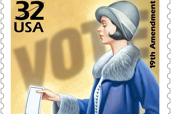 """15/05/19 – call for papers """"How long must women wait for liberty?"""" Woman suffrage and women's citizenships in the long history of the 19th amendment"""