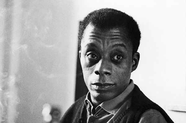 "1/5/2019 – CFP: ""James Baldwin: A Century Later"""