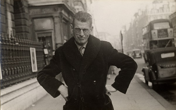 16/6/2019 – CFP: Beckett and Italy