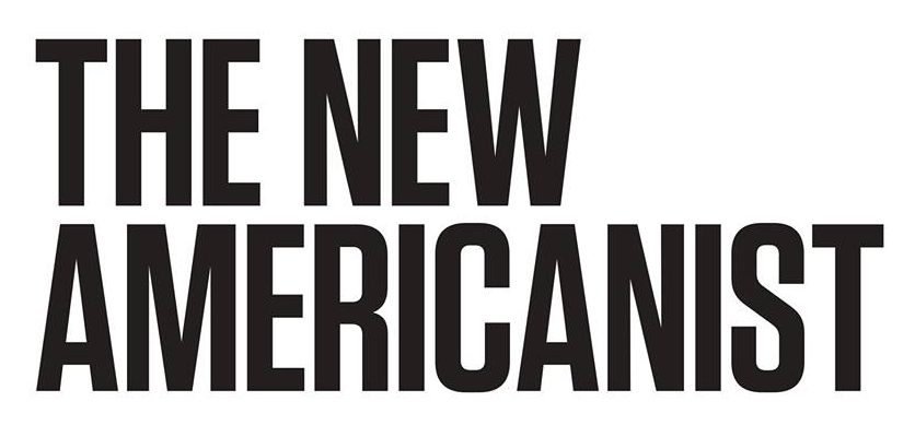 "19/07/2019 – CFP: Fourth Issue of The New Americanist/Special Feature Section: ""American Studies in the Archive"""