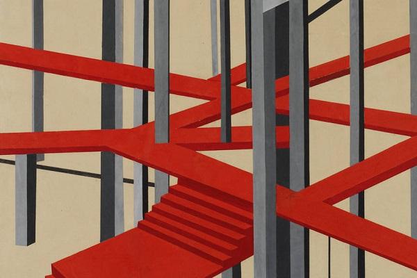 cfp modernist structures