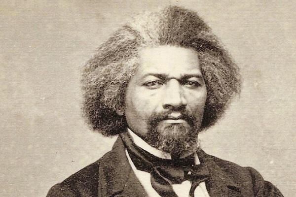 """04/10/19 – call for contributions """"Frederick Douglas"""""""
