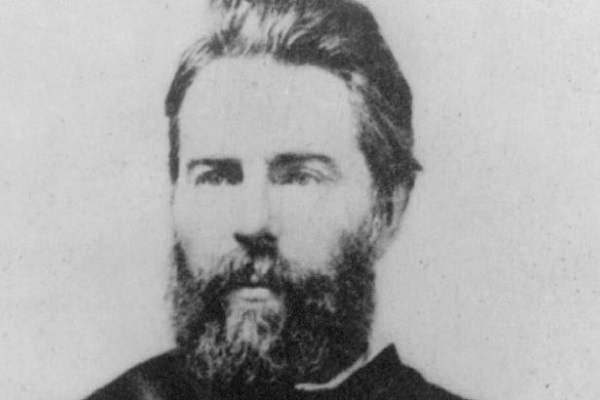 15/11/2019 – CFC: Gothic Melville