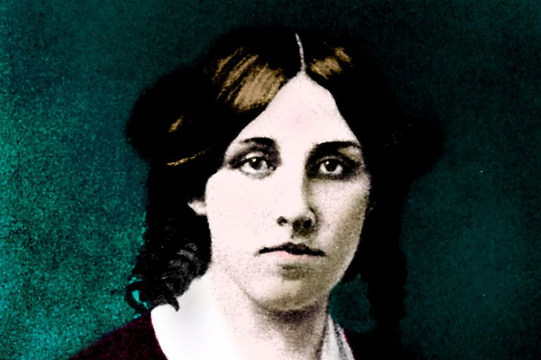 27/11/2019 – CFP: Woman Questions: Margaret Fuller and Louisa May Alcott in Their Time