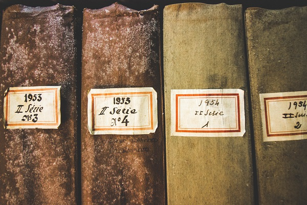 british library ECCLES grant
