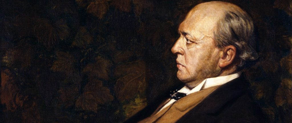 15/03/2020 – CFP: Henry James  and the Art of Persistence