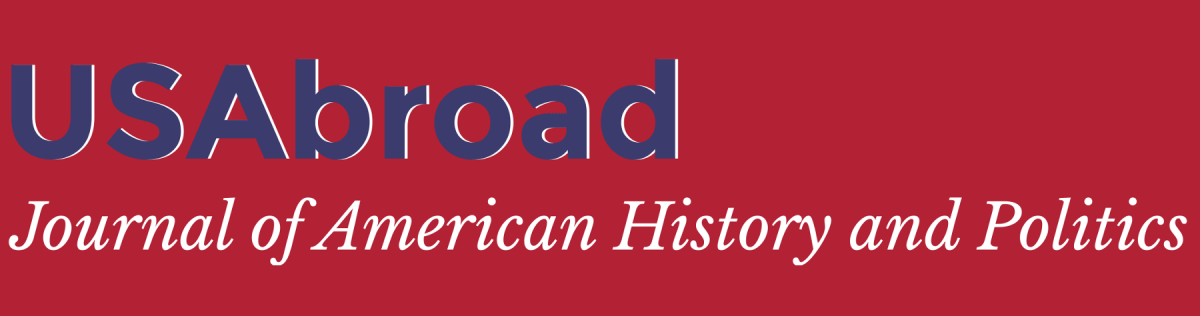 30/04/2020 – CFP: Gender and Empowerment in American History and Politics