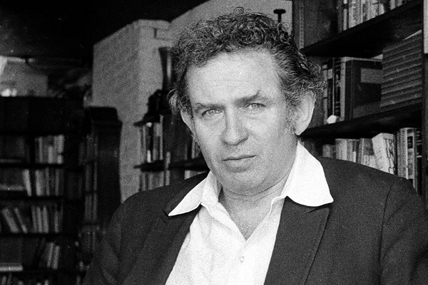 "01/08/2020. Call for papers ""Norman Mailer and the Spirit of Democracy."""