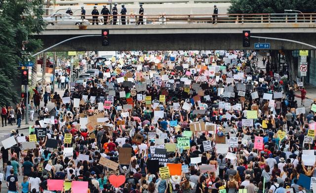 1/9/21 – CFA: Cambridge Companion to American Protest Literature