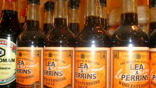 生抽王、李派林喼汁是什麼?
