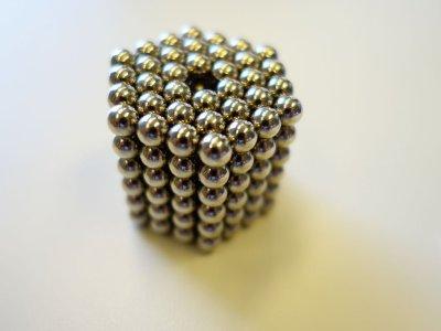 巴克球磁珠(磁球)安全嗎?這種益智玩具是否有危險性?