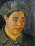 """Виноградов C.Н. """"Толян"""" 1958г."""