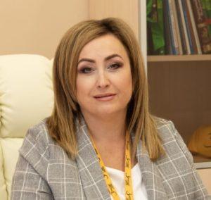 Миронова Ольга Геннадьевна