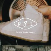 Personal Sneaker Laundry ランディングページの制作