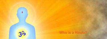WHo Is Hindu