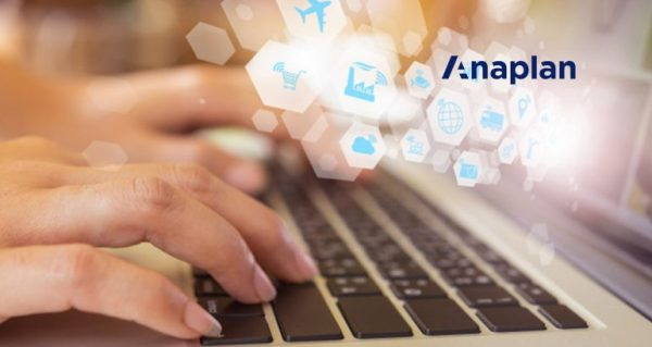 Anaplan Positioned as a Leader in 2019 Gartner Magic ...