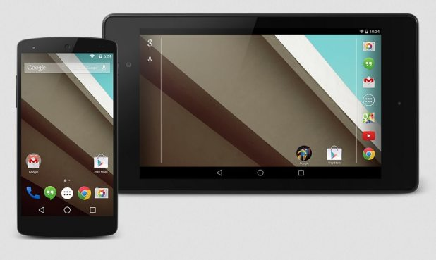 Android L