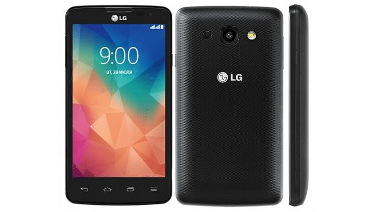 """""""إل جي"""" تكشف عن هاتف ذكي جديد باسم LG L60"""