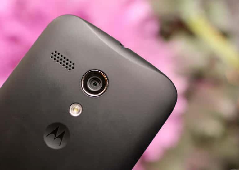 """""""موتورولا"""" تعتزم إطلاق هاتف """"موتو جي"""" الجديد في 10 سبتمبر المقبل"""