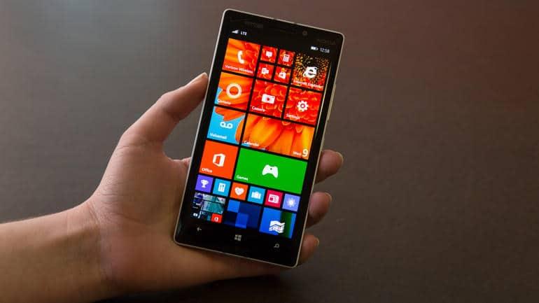 """تقرير: نظام """"ويندوز فون 8.1"""" يواصل نموه ويسيطر على 24.4 بالمئة من السوق"""