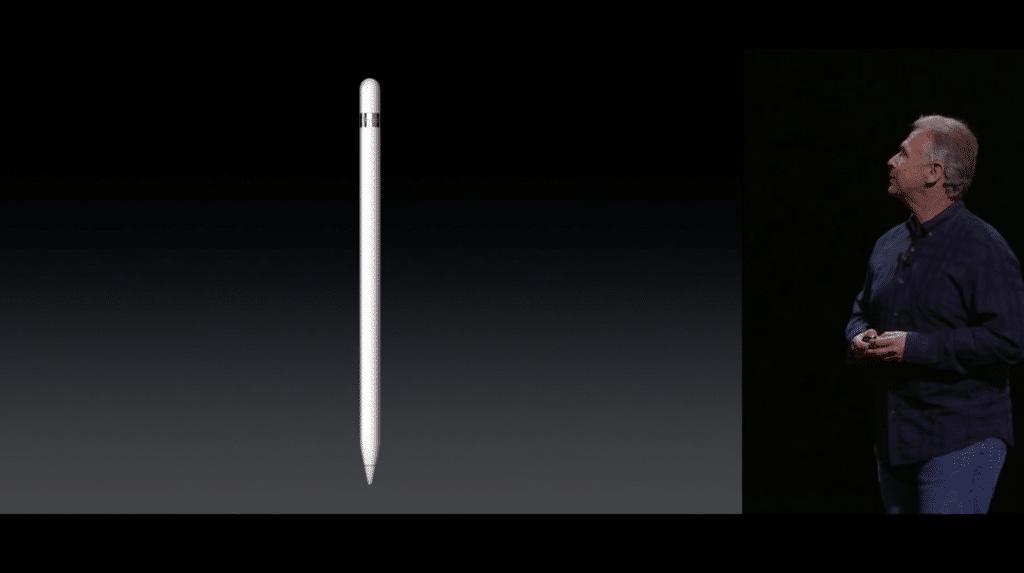 قلم آبل الجديد Pencil المخصص لحاسب آيباد برو قلم آبل الجديد Pencil المخصص لحاسب آيباد برو