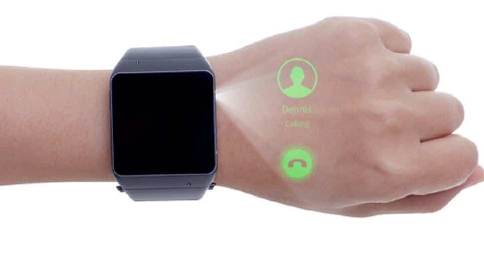 ASU Cast 1 .. أول ساعة ذكية مع جهاز إسقاط متاحة للبيع في الصين