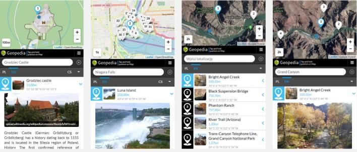 5 تطبيقات للبحث عن المعارض والفعاليات الفنية على آيفون وأندرويد