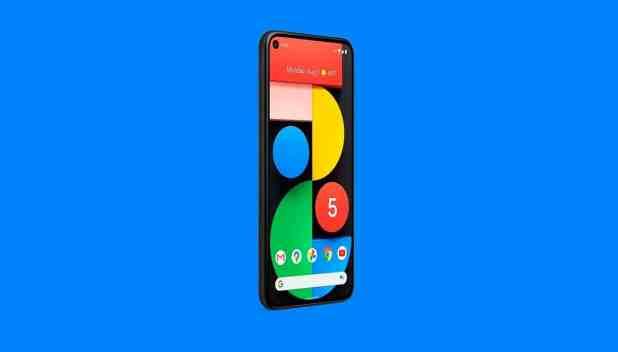 مراجعة شاملة لهاتف Pixel 5 من جوجل.. المواصفات والمميزات والسعر