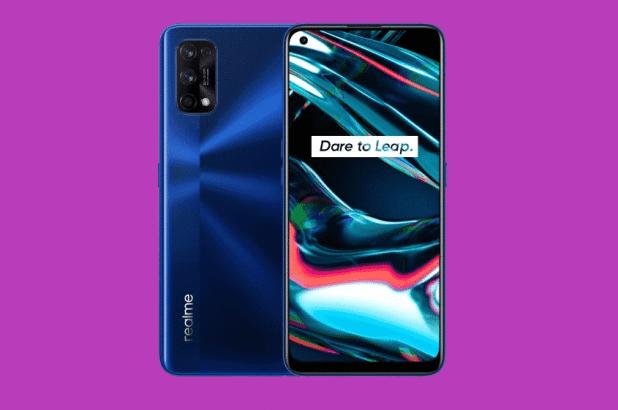 5 من أفضل هواتف Realme التي يمكنك شراؤها في 2020