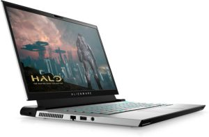 The most powerful laptop for Minecraft