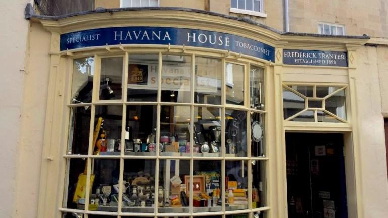 Havana House (Bath)
