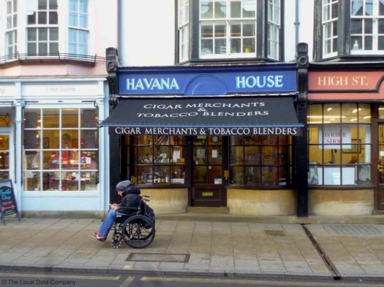 Havana House (Oxford)