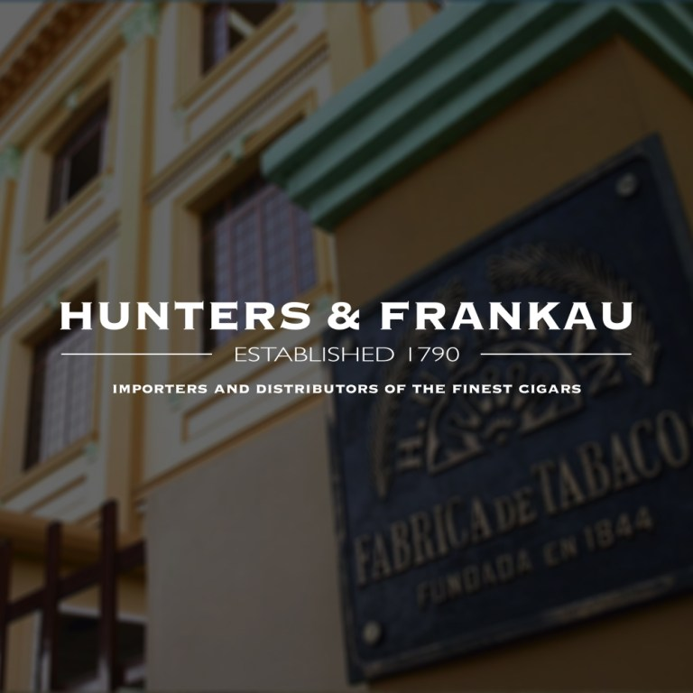 Hunters & Frankau