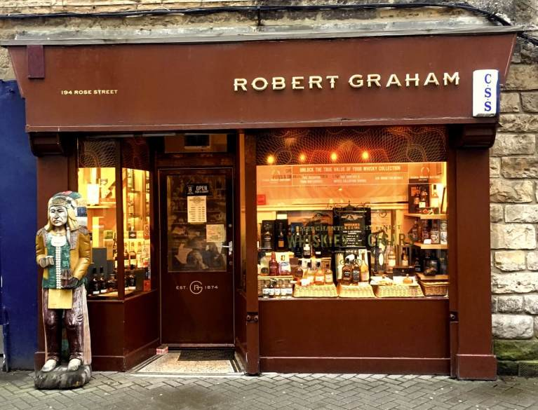 Robert Graham Ltd