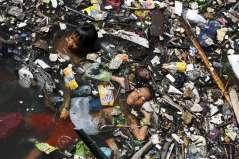PHILIPPINES POLLUTION