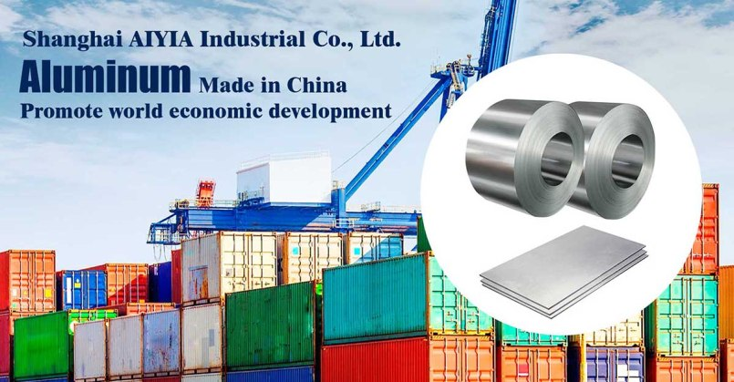 Aluminum Sheet supplier; Aluminum Plate Manufacturer