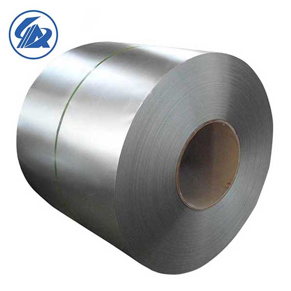 Zn-Al-Mg Coated Steel