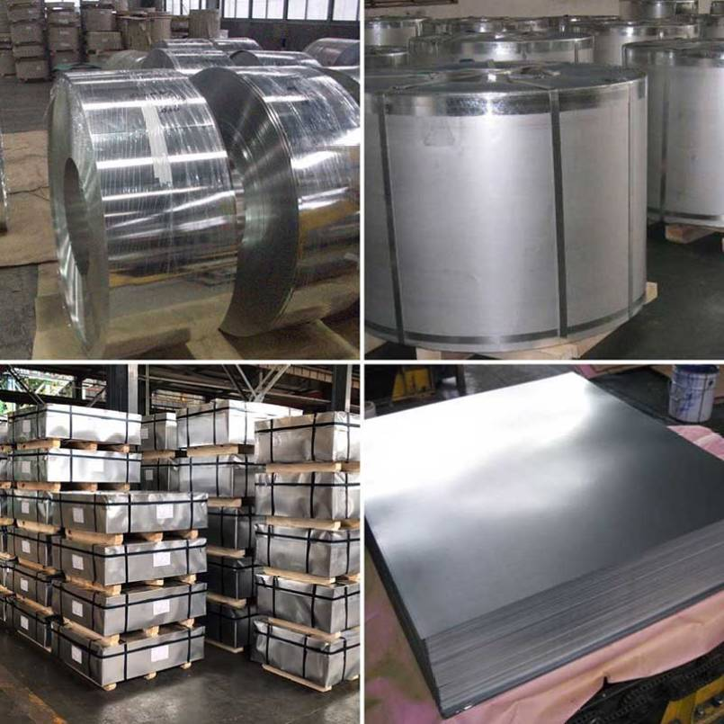 Tin Free Steel(TFS)