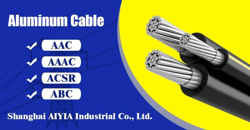 Aluminum Cable China