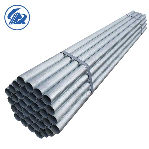 Zincato Steel Pipe