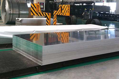 Foglio di alluminio 2A12