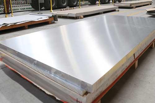Foglio di alluminio 5A06